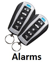 alarms icon