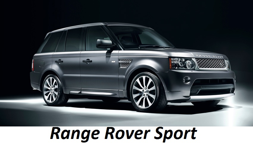 Range Rover Sport Vogues And Discovery Upgrades