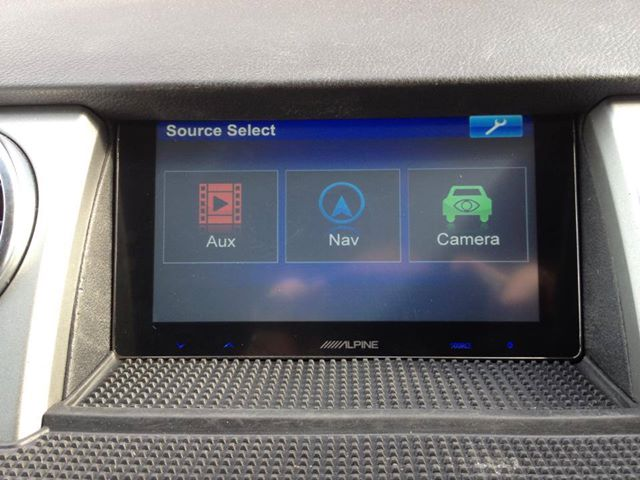 Land Rover Discovery 3 Sat Nav Soundsecure Co Uk Mobile